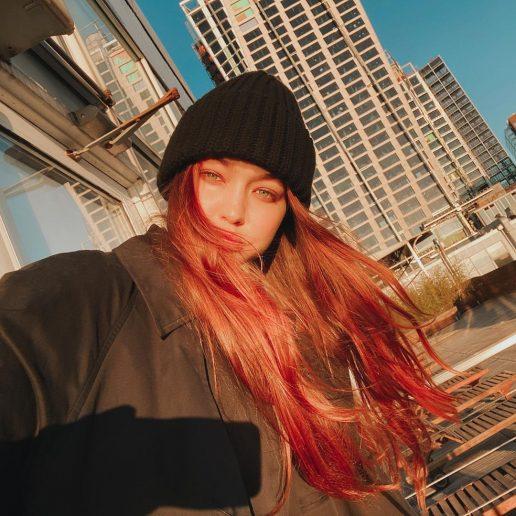 Strawberry Blonde: Το νέο χρώμα στα μαλλιά της Gigi Hadid μας έχει ενθουσιάσει