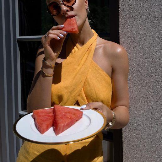 Φρούτα: Πώς θα τα προσθέσετε στη διατροφή σας;