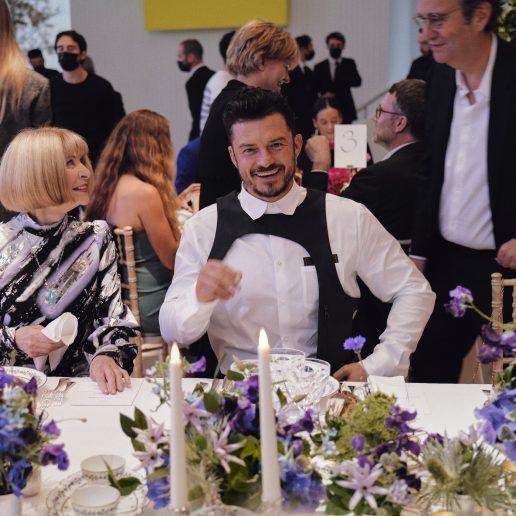 Les Extraits: Το λαμπερό dinner για τα νέα αρώματα Louis Vuitton στο Παρίσι
