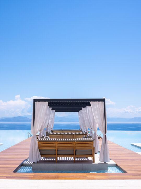 Στο Angsana Corfu οι διακοπές είναι εμπειρία