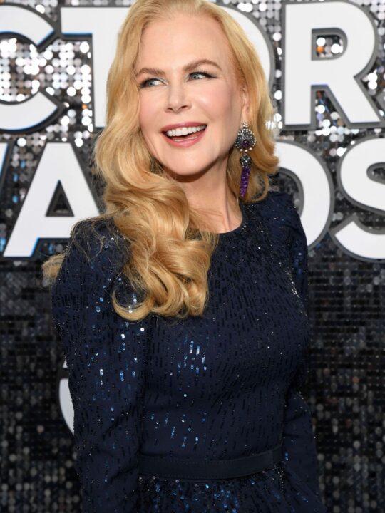 Nicole Kidman: Πώς πέρασε από τα μακριά μαλλιά στο pixie κούρεμα
