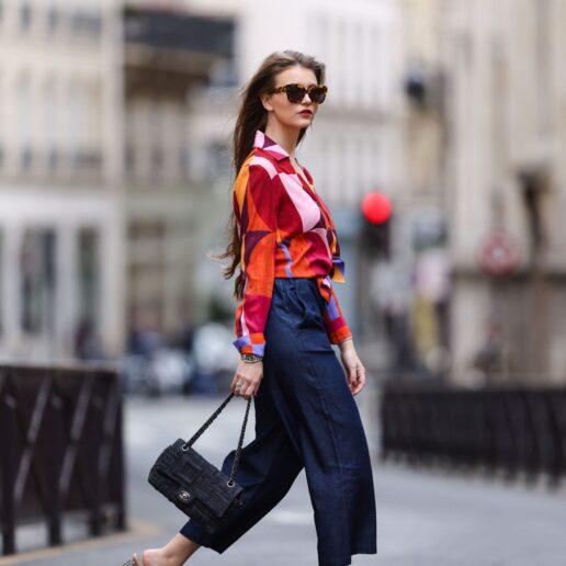 Πέδιλα με διαφάνεια: Πώς να τα φορέσετε και τα πιο ωραία σχέδια