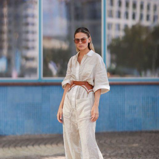 Oλόσωμη φόρμα: Οι ωραιότεροι συνδυασμοί του street style