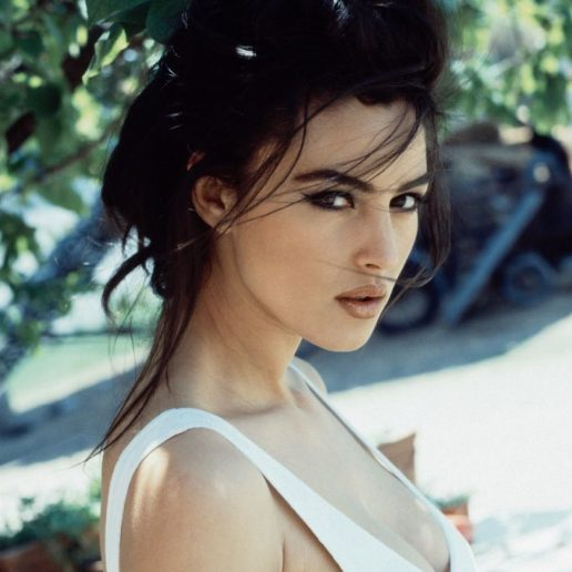 La Dolce Vita: 11 iconic φωτογραφίες της Monica Bellucci