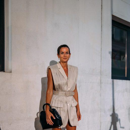 5 ιδέες να φορέσετε το γιλέκο και το καλοκαίρι