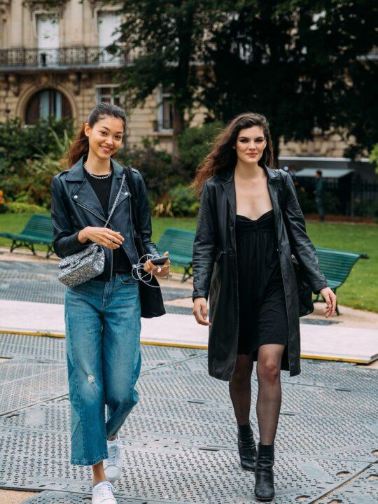 Οι 4 μεγαλύτερες street style τάσεις για το φθινόπωρο