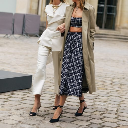 Vogue Guide: 8 βήματα για να ξαναβρείτε το στυλ σας