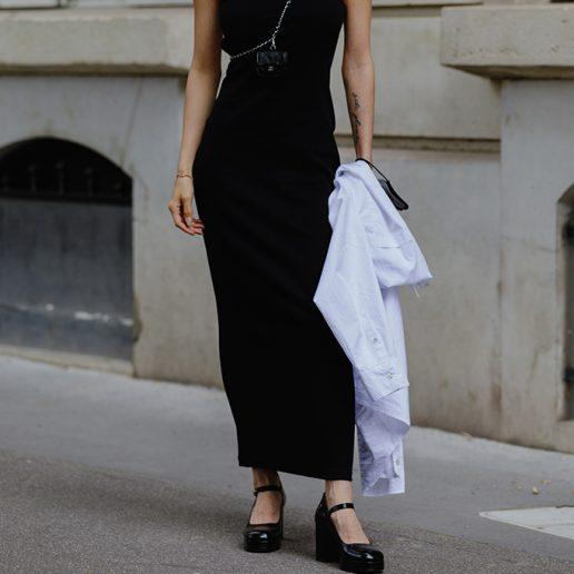 10 street style από το Παρίσι μας δίνουν ιδέες για το καλοκαίρι