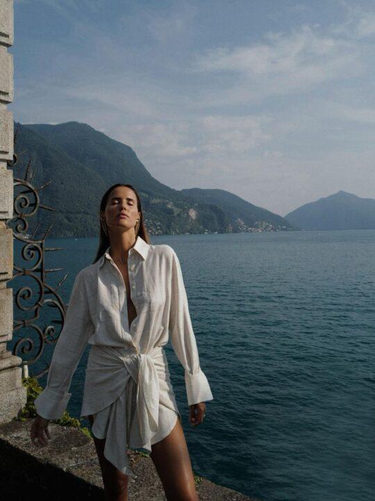 Director's Cut: Η ρουτίνα ομορφιάς μας αυτή την εβδομάδα