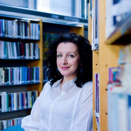 Η Δημόσια Βιβλιοθήκη της Βέροιας κατάφερε να κάνει «delivery» 10 χιλιάδες βιβλία μέσα στην πανδημία!