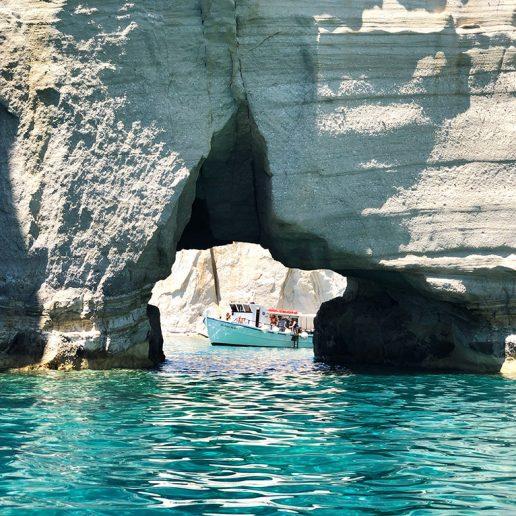 3 hot προορισμοί για το καλοκαίρι λίγες μόνο ώρες από την Αθήνα