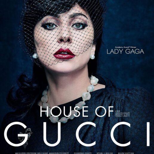 House of Gucci: Τα πρώτα posters της ταινίας κυκλοφόρησαν