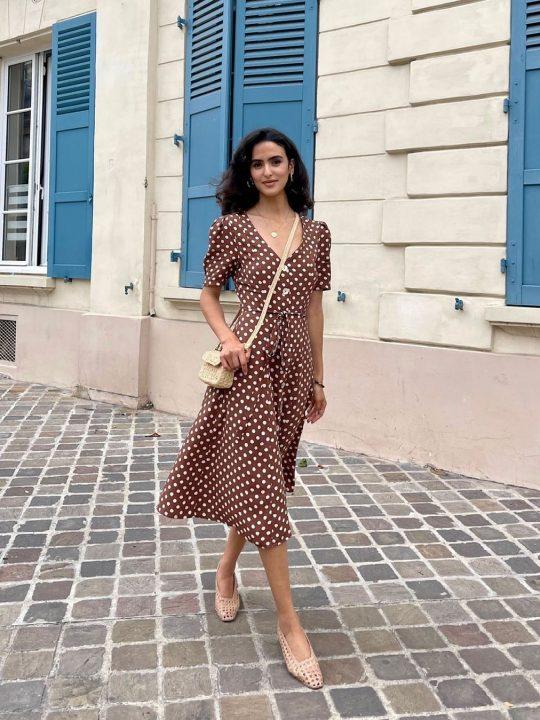 Parisian Summer: Πώς θα ντυθείτε σαν Γαλλίδα στις διακοπές;