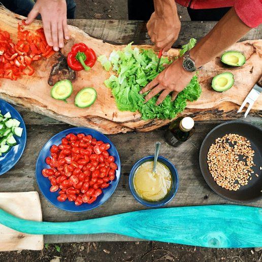 Healthy Cooking: 5 tips από τους διατροφολόγους για υγιεινά γεύματα