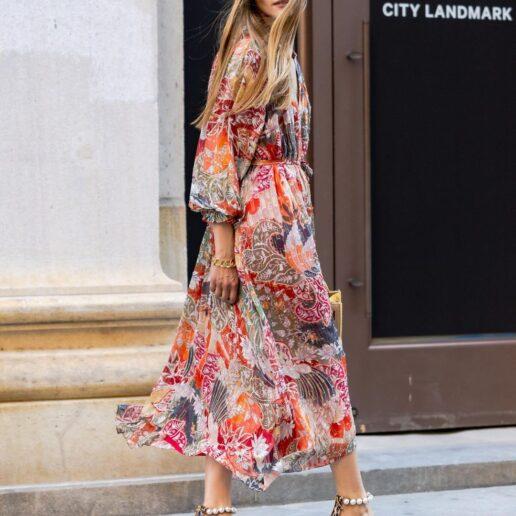 Οι πιο καλοντυμένες γυναίκες έχουν αυτά τα 5 φορέματα