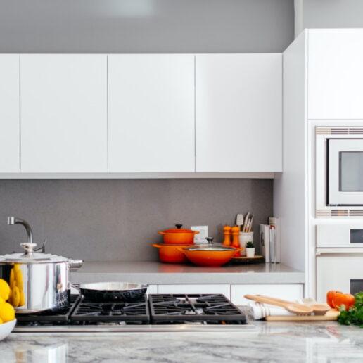 5+1 κουζίνες για γαστρονομικές δημιουργίες χωρίς συμβιβασμούς!