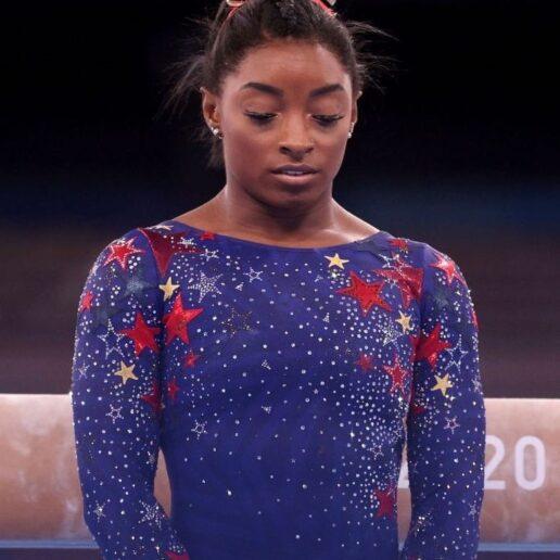 Ολυμπιακοί Αγώνες 2020: Η Simone Biles αποσύρεται για λόγους ψυχικής υγείας