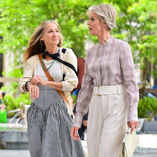 Η Carrie Bradshaw δεν θα φορά πλέον Manolo Blahnik