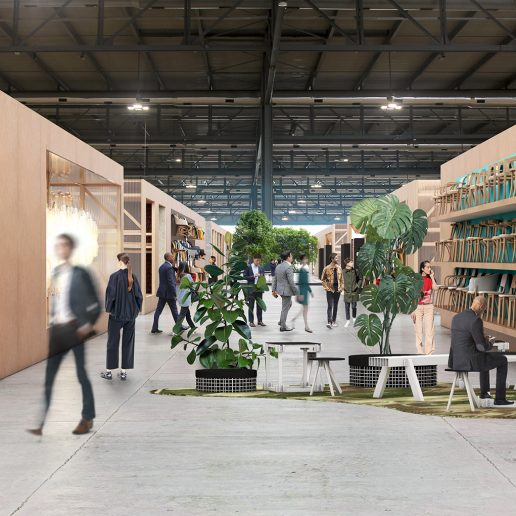 Salone del Mobile: HκορυφαίαέκθεσηdesignτουΜιλάνου επιστρέφει