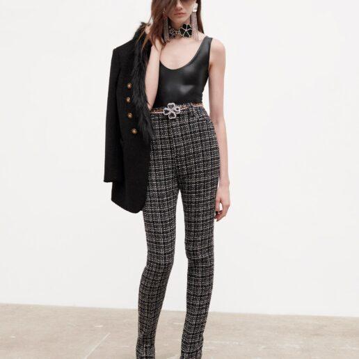 Skinny παντελόνια: Οι 7 πιο fresh τρόποι να τα φορέσετε το φθινόπωρο
