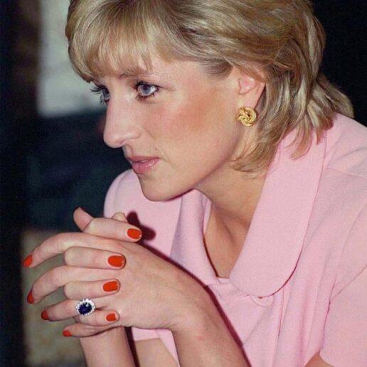 Kate, Meghan, Diana: Τα αγαπημένα τους μανικιούρ