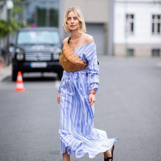 Hermès: Πώς φοράνε οι street stylers τα πιο iconic σανδάλια του οίκου;