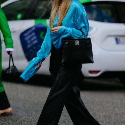 Ανανεώνουμε τη shopping bag μας με 7 φθινοπωρινά trends