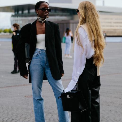 Εβδομάδα Μόδας Κοπεγχάγης: Οι street style τάσεις που κρατήσαμε για το φθινόπωρο