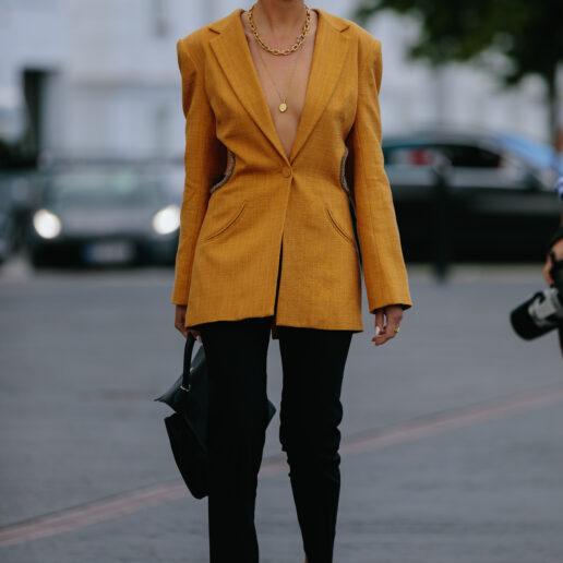 6 smart tips για το dress code του φθινοπώρου