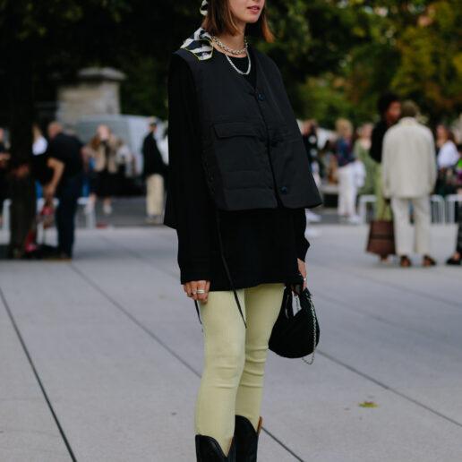 7 shoe trends που σημειώνουμε για το φθινόπωρο