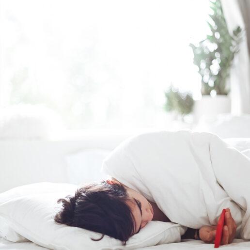 Τα 7 βασικά βήματα για καλύτερο ύπνο