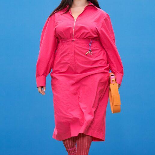 Yumi Nu: Το πιο περιζήτητο plus-size μοντέλο τώρα