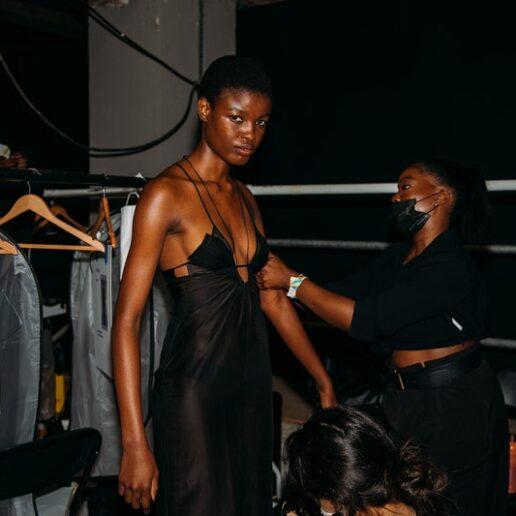 Μιαphygitalεβδομάδα μόδας στο Λονδίνο