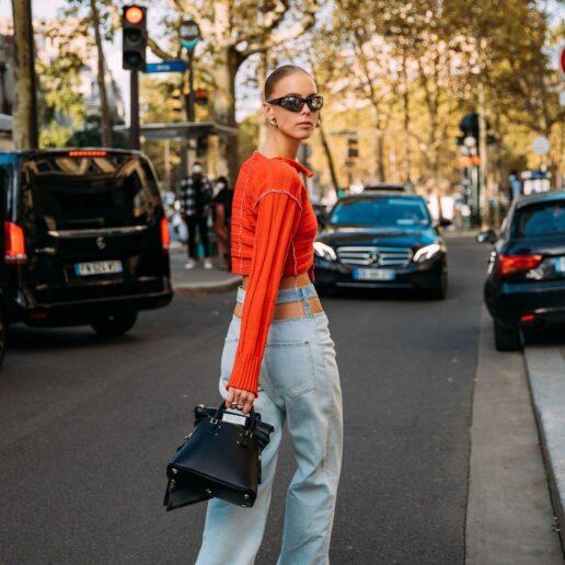 Εβδομάδα Μόδας Παρισιού: 30 street style με το απαραίτητο fall inspiration