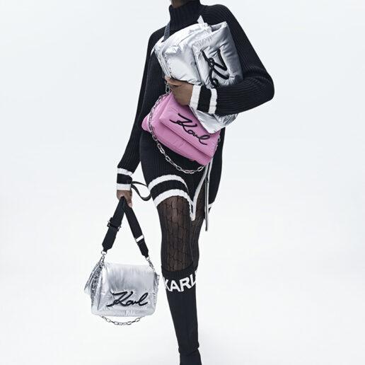 Karl Lagerfeld FW21: Η συλλογή που ορίζει τη νέα εποχή του chic