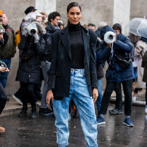 Boyfriend Jeans: Το πιο άνετο παντελόνι του daywear