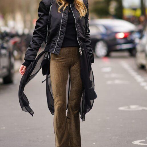 Μπερές: Πώς φοράνε οι street stylers το πιο κομψό french αξεσουάρ