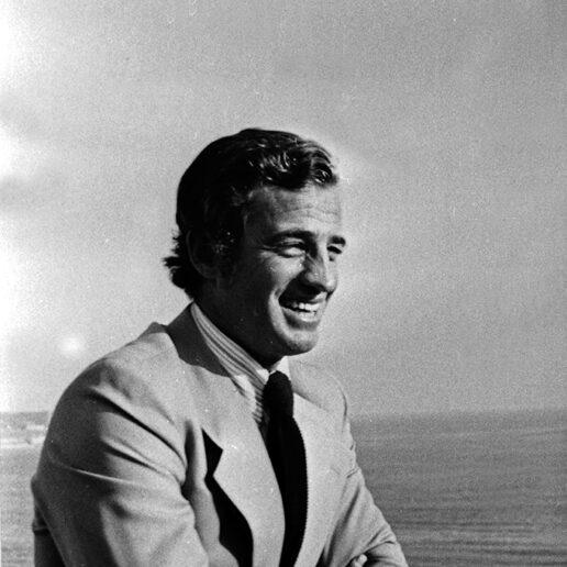 Έφυγε από τη ζωή ο θρυλικός Jean-Paul Belmondo