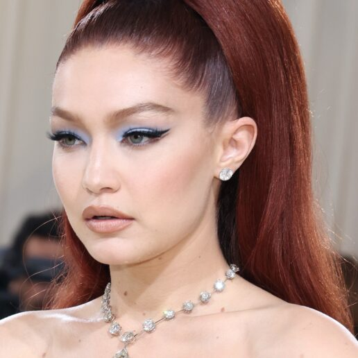 Λάμψη: Το beauty trend που κυριάρχησε στο Met Gala είχε κάτι από παλιό Χόλιγουντ