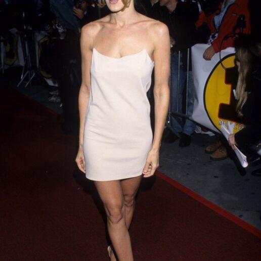 Slip dresses: Τα πιο ωραία που έχουν φορέσει τα supermodels