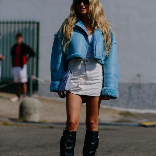 17 street style από το Μιλάνο γίνονται βάση για το καθημερινό dressing