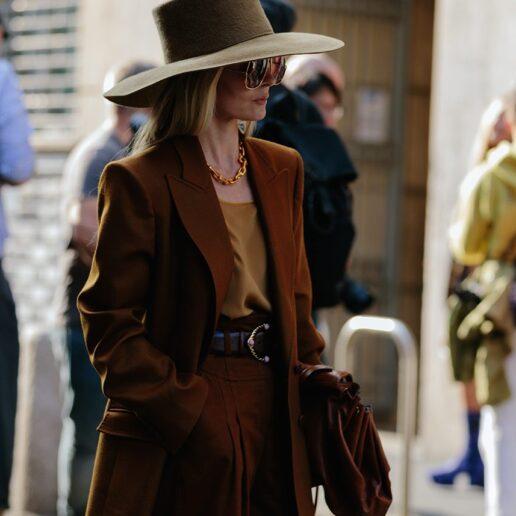 Εβδομάδα Μόδας του Μιλάνου: Οι τοπ street style στιγμές