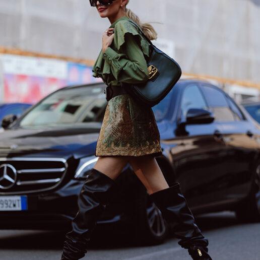 Οι 10 It τσάντες που κρατούν τώρα στο street style