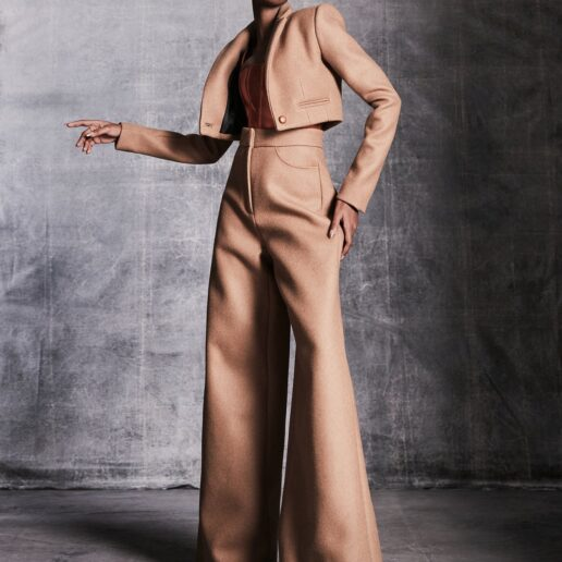 Tailored παντελόνι: To comfort chic trend του φθινοπώρου