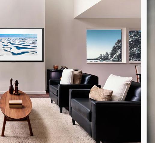 """Δοκιμάσαμε τη νέα """"έξυπνη"""" LG OLED Gallery TV"""