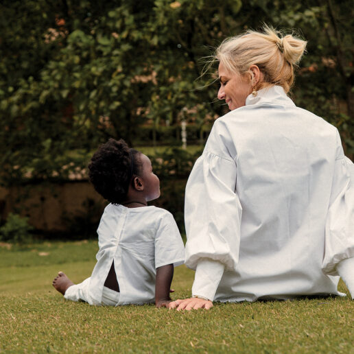 """Χριστίνα Κοντοβά: """"Η μητρότητα είναι η νέα αρχή που δεν έχει τέλος"""""""