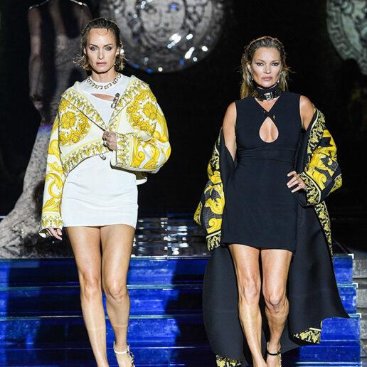 Fendi x Versace: Η συλλογή της χρονιάς είναι γεγονός