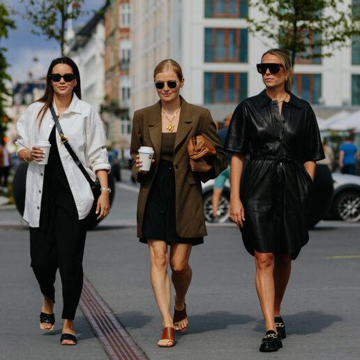 Με αυτά τα 8 fall items έχουν εμμονή οι Vogue editors τώρα