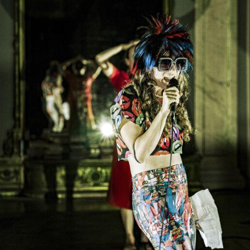"""Η ομάδα χορού Griffon γράφει το δικό της """"Manifesto"""" στο Δημοτικό Θέατρο Πειραιά"""