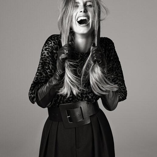 Zara Studio Fall 21: Τα new classics της γκαρνταρόμπας